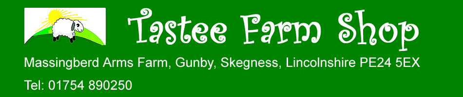 Tastee Farm Shop